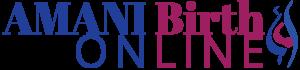 AMANI Online Logo
